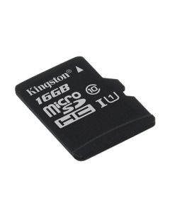 MicroSD 16GB Kingston SDCS/16GBSP