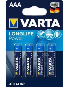 Baterija LR03/AAA 1.5V Varta