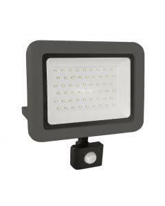 LED reflektor sa PIR senzorom 50W LRF015ESW-50