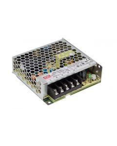 Napajanje LRS 75-15 s jednim modulom u kutiji