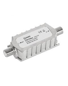 Synaps LTE (4G) filter sa prolazom napona, unutrašnja montaža - QCF-0101