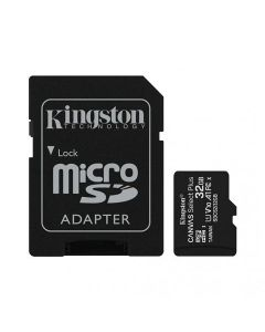 MicroSD 32GB Kingston SDCS2/32GB