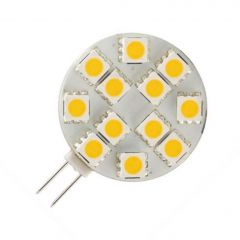 Mini LED sijalica G4 2W toplo bela GB-G4-12SMD