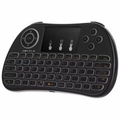 Bežična tastatura Air Mouse P9 mini