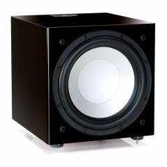 Monitor Audio Silver W12 subwoofer zvučnik (crni sjaj)