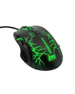 MS Industrial TRANSFORMER PRO gejmerski miš
