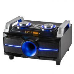Multimedijalna zvučna kutija 120W BT-MAX