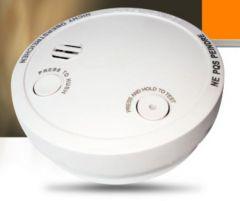 Wizmart NB-739 stand-alone optički detektor dima sa reset tasterom