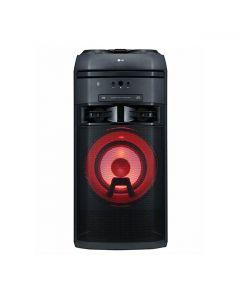 LG OK55 audio sistem