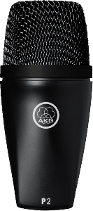 AKG mikrofon P2