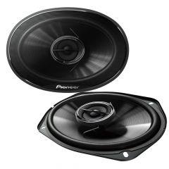 Pioneer TS-G6932i zvučnici za auto (6 x 9)