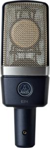 AKG mikrofon C214