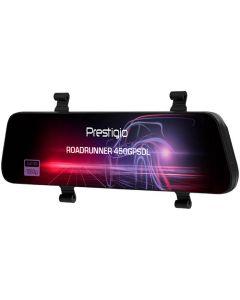 Prestigio RoadRunner 450GPSDL retrovizor auto kamera