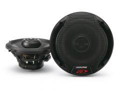 Alpine SPR-50 zvučnici za auto (130mm)
