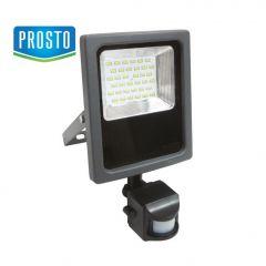 LED reflektor sa PIR senzorom 20W LRF018ESW-20