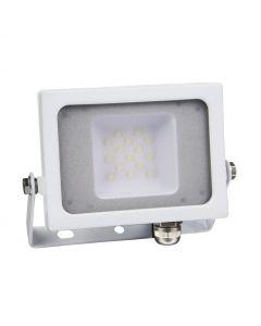 Prosto LED reflektor 10W LRF020ECW-10/WH-F