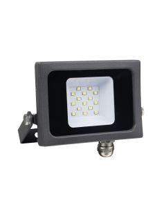 Prosto LED reflektor 10W LRF020EW-10/BK