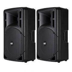 Komplet ozvučenja 2x RCF ART 315-A zvučnici