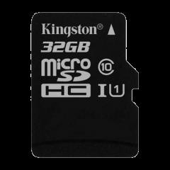 Memorijska kartica SDCS 32GBSP Kingston