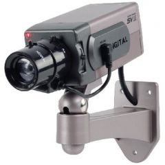 Lažna kamera SEC-DUMMYCAM40 Konig