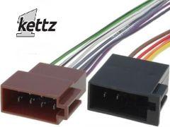 Iso konektor ženski Kettz ISO-UNI.2