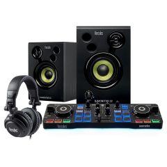 DJStarter Kit Hercules