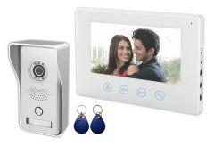 Video interfon za jednog korisnika TOP7
