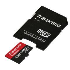 MicroSD 128GB Transcend TS128GUSDU1 (sa SD adapterom)