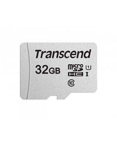 MicroSD 32GB TS32GUSD300S Transcend