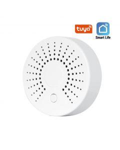 Tuya Wi-Fi smart detektor dima WFS-SM01