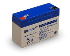 Ultracell Akumulator 4V 3.5Ah