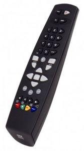 URC 7721 Univerzalni daljinski upravljać za TV i DVD