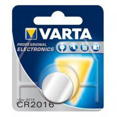 Baterija CR2016 Varta