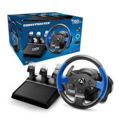T150 RS Force Feedback Wheel