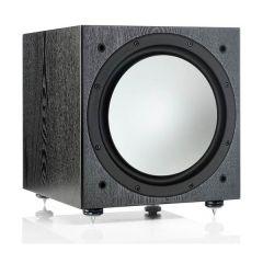 Monitor Audio Silver W12 subwoofer zvučnik (crni)