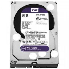 Hard disk 6TB Western Digital Purple WD60PURZ