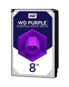 Hard disk 8TB Western Digital Purple WD82PURZ