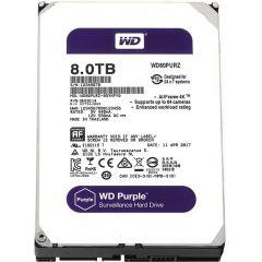 Hard disk 8TB Western Digital Purple WD80PURZ