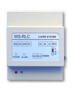 Dodatni relejni modul WS-RLC Western Security