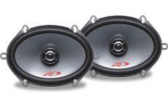 Alpine SPR-57LP zvučnici za auto (5 x 7)