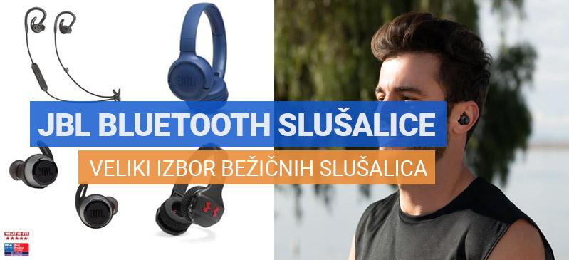 Veliki izbor Bluetooth slušalica
