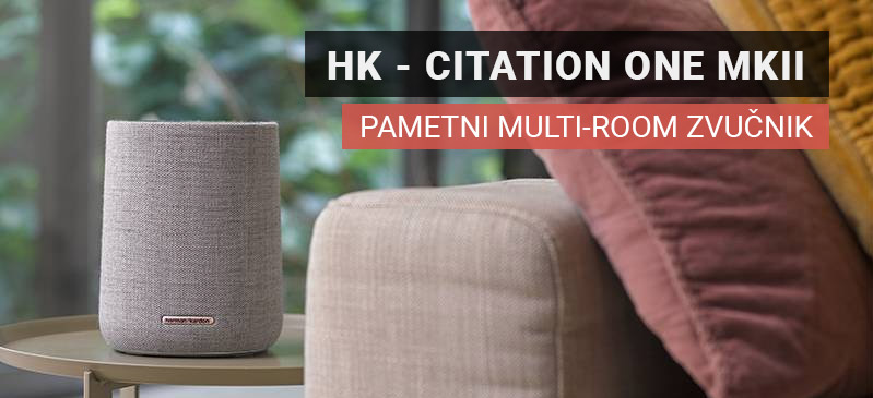 Citation One MKII