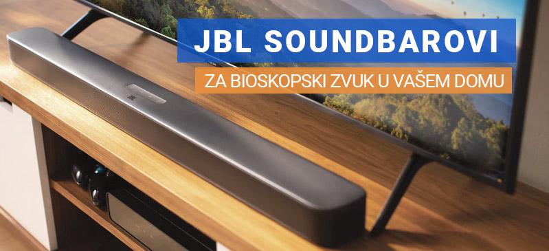 Za bioskopski zvuk u vašem domu