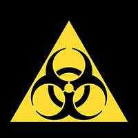 Znak opasnosti